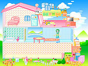 Thumbnail for Barbie House