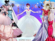 Thumbnail for Barbie in Gowns