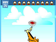 Thumbnail of Garfield : Lasagna From Heaven