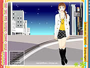 Thumbnail for Casual Dressup