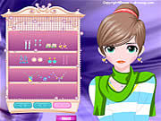Thumbnail of Girl Make-over 6