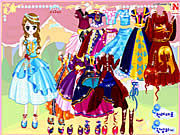 Thumbnail of Lovely Fashion 11
