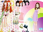 Thumbnail of Cutie Dress 10