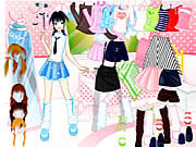 Teen Fashion thumbnail