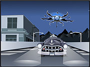 Xombie Chapter 6 - The Hands of God thumbnail