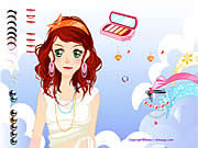 Thumbnail of Girl Make-over 4