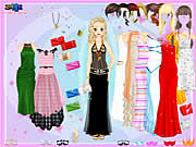Thumbnail for Party Dress-up