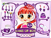 Thumbnail for Make-up Box