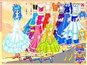 Thumbnail of Lovely Fashion 12
