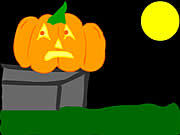 Thumbnail for Chris The Jack-O-Lantern