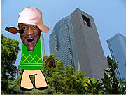 Bill Cosby Gangsta Rap thumbnail