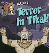Thumbnail of Mayan Mayhem Episode 3 Terror in Tikal