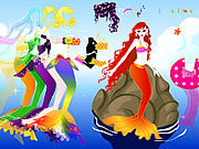 Mermaid Dress up thumbnail