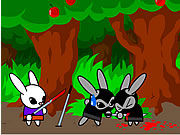 Thumbnail of Bunny Kill Part I