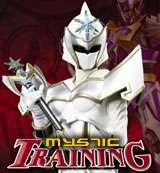 Thumbnail for Power Rangers Mystic Training