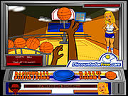 Basketball Rally thumbnail