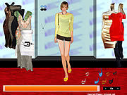 Thumbnail for Hilary Duff Dress up 2