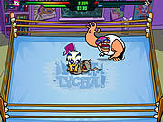 Thumbnail for Wrestling Match: Today Lucha Exam