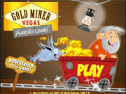 Thumbnail for Gold Miner Vegas