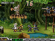 Thumbnail of Metal Slug Flash