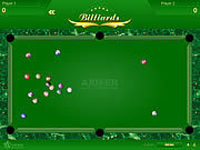 Thumbnail for Billiards