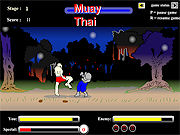 Thumbnail for Muay Thai