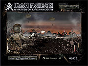 Iron Maiden - A Matter of Life and Death thumbnail