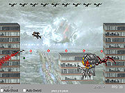 Thumbnail of Matrix Side Scrolling Master