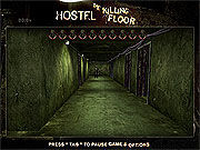 Thumbnail of Hostel - The Killing Floor