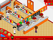 Thumbnail of Mc Donalds Video Game