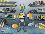 Thumbnail for Build A Robot