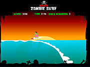 Thumbnail for Zombie Surf