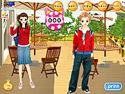 Thumbnail for Jeans and Bags Make over