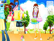 Thumbnail for Dress Up Doll 2