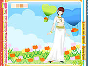 Thumbnail for Girl Dressup 7
