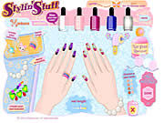 Thumbnail for Nail Art Salon