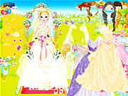 Thumbnail for Dress Up Bride