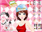 Thumbnail for Girl Make-over