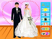 Thumbnail for Bride and Groom
