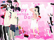 Thumbnail for Valentine Dress