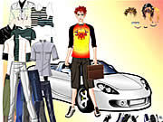 Thumbnail for Cool Car