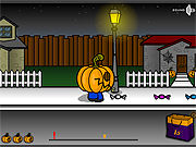 Thumbnail for Pumpkin Run