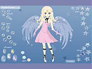 Thumbnail for Fairy Dress Up