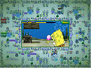 Thumbnail for Spongebob Squarepants atlantic Squarepants Bus Rush