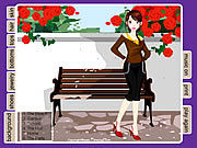 Thumbnail for Girl Dressup 5