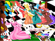 Thumbnail for Alice in Wonderland