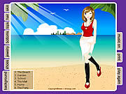 Thumbnail for Girl Dressup 6