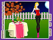 Thumbnail for Girl Dressup 9