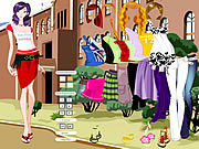 Thumbnail for Girl Dressup 12