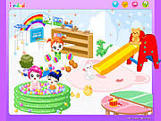 Thumbnail for Babies Playroom Make over